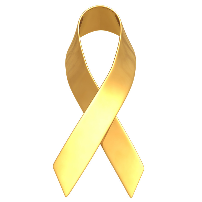 yellow-childhood-cancer-ribbon